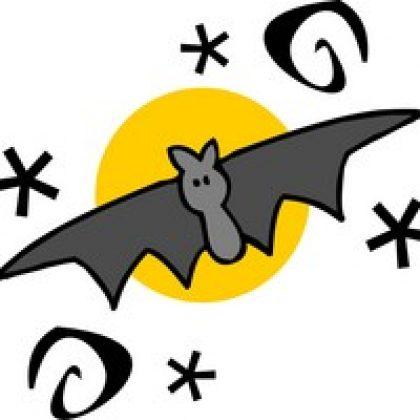 הרחקת עטלפים באמצעות גלי קול